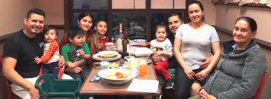 Tomato Pies Family